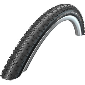 "SCHWALBE G-One Bite Faltreifen 27,5"" SnakeSkin TL-Easy E-25 Evolution Black"